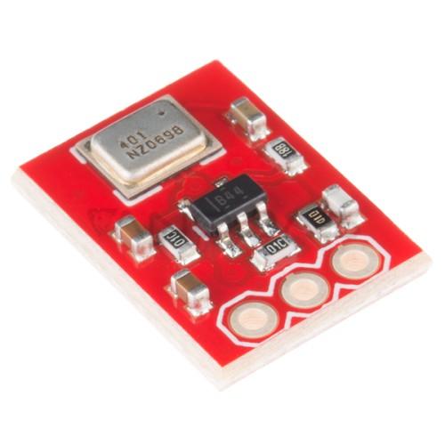 SparkFun INMP401 MEMS mikrofono modulis 1.5 – 3.3VDC 40mW -62dBA
