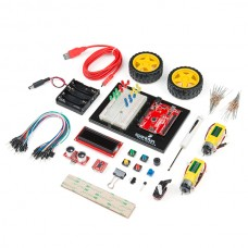SparkFun Inventor's Kit - v4.0 + book