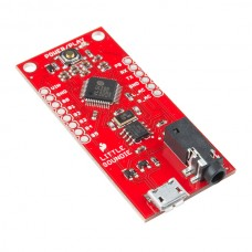 SparkFun Little Soundie Audio Player 3.3V-5.5V OGG/WAV micro-USB