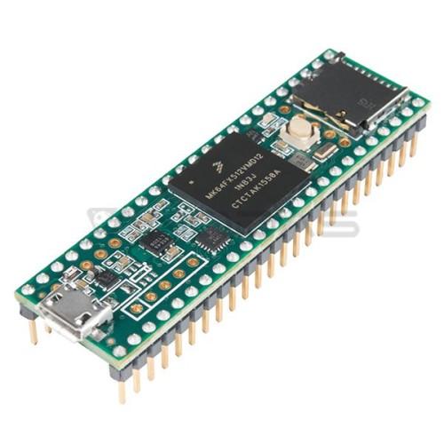 SparkFun Teensy 3.5 ARM Cortex M4