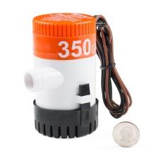"""Sparkfun vandens pompa - 350GPH 12v 3/4"""""""