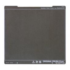 Spring steel sheet textured PEI for 3D printers Prusa MK3/MK3S