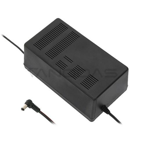 Power Supply AC-230V - DC5.5 / 2.1