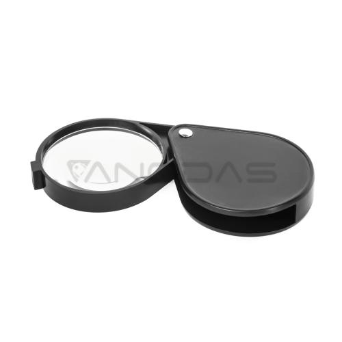 Sulankstomas padidinimo stiklas 6D - 50mm