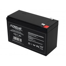 Lead-acid battery 6V 7.2Ah XTREME