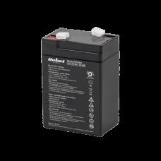 Lead acid battery Rebel 6V 4.5Ah