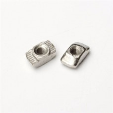 M3 T Sliding Nut 10pcs