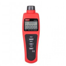 UNI-T UT372 Lcd Display Digital Non Contact USB Interface Tachometer 10RPM-99999RPM