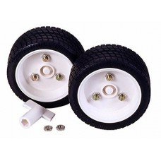Tamiya wheels 70111 Set (2 wheels)