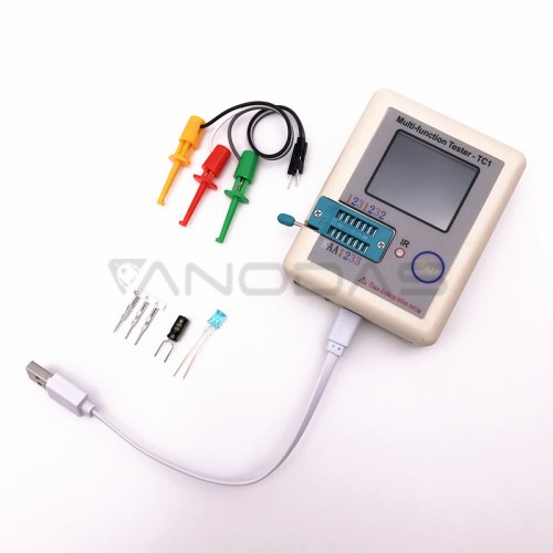 TC1 Multifunctional LCR tester