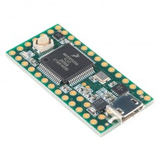 Teensy 3.2 ARM Cortex M4