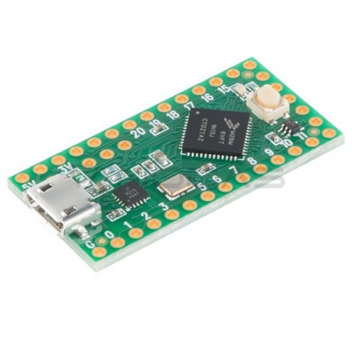 Teensy LC ARM Cortex M0+