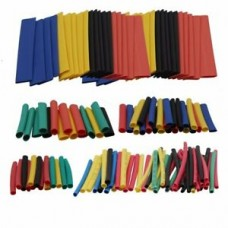 328Pcs Heat Shrink Set
