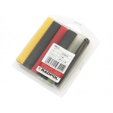 Heat Shrink Kit PRC-3