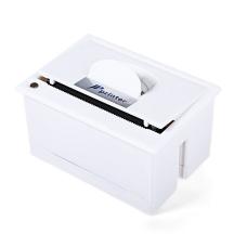 Termo spausdintuvas 58mm - RS232 / TTL / USB
