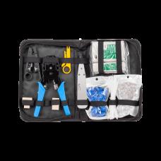 Tinklo įrankių rinkinys EK5949 - 9 įrankiai