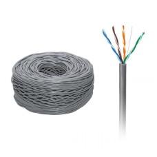 Network cable UTP Cat5e 1m