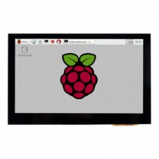 Waveshare Touch Screen B for Raspberry Pi Microcomputer - LCD IPS 4.3''