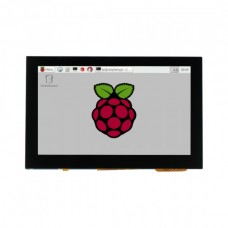Waveshare Touch Screen for DSI Raspberry Pi Microcomputer - LCD IPS 4.3''