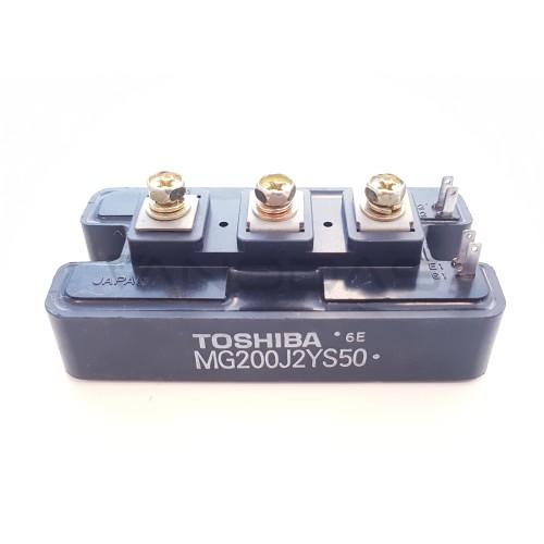 Tranzistoius IGBT TOSHIBA MG200J2YS50 600V 200A 900W 2-95A1A