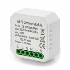Tuya Dimmer - light driver 230V WiFi