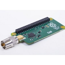 Raspberry Pi TV HAT tuner DVB-T