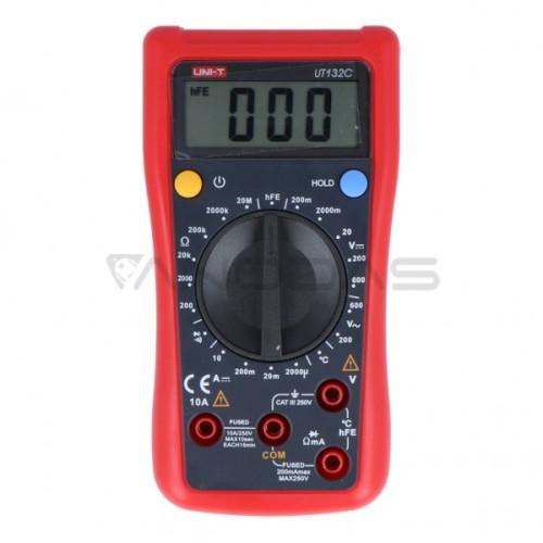 Universal multimeter UNI-T UT132C