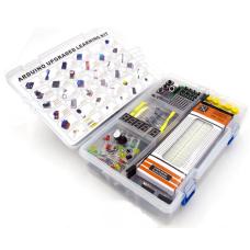 UNO R3 edukacinis elektronikos rinkinys XXL