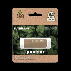 USB flash drive 64GB Pendrive Goodram USB 3.0