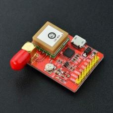 USB/TTL Raspberry Pi GPS modulis 3.3v-5.0VDC L80-39 L80-39