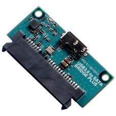 USB3.0 to SATA Bridge Board for XU4