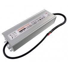 Single Output Switching Power Supply 200W 12V 16.6A IP67