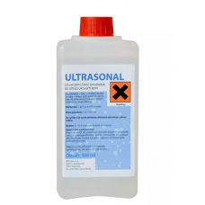 Cleaning concentrate ULTRASONAL 0.5L Universal