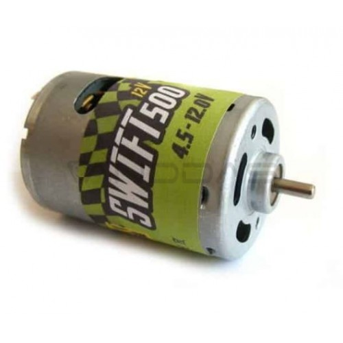 DC Motor GPX Extreme Swift 400 6.0V 16800RPM