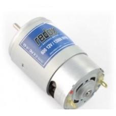 Variklis Redox DC 12V 12000RPM 0.04Nm