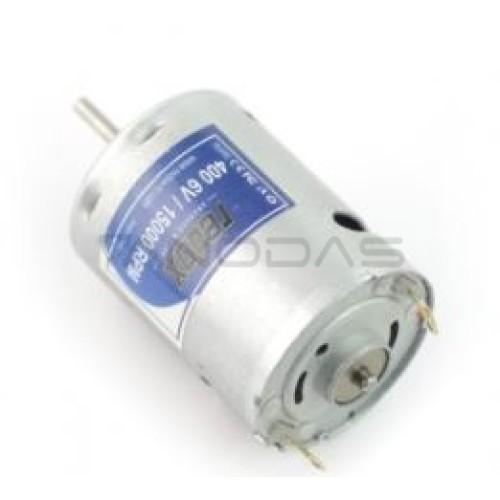 DC Motor 400 Redox 6V 15000RPM 0.01Nm