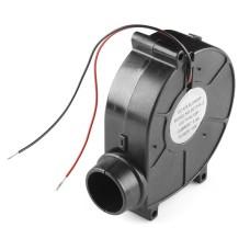 Ventiliatorius 12V 12W - 110x110x33mm
