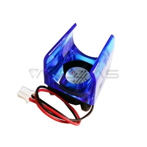 Ventiliatorius 3010 skirtas HOTEND kaitinimo elementui aušinti