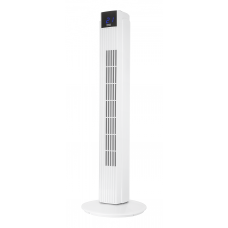 Fan with remote control and LED panel Teesa - 50W