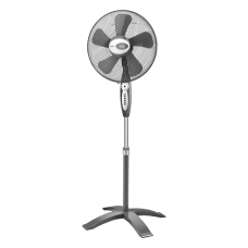 TEESA fan with remote control - 55W
