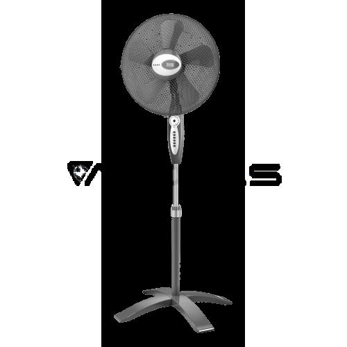 Ventiliatorius TEESA su nuotolinio valdymo pultu - 55W
