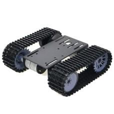 Vikšrinė Roboto Tanko Važiuoklė SN6300
