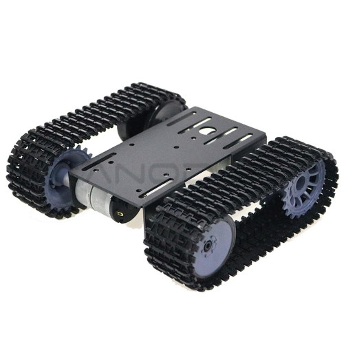 Smart Tank Chassis SN6300