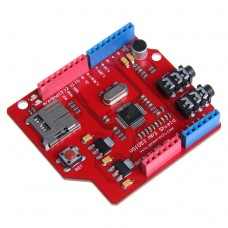 VS1053 MP3 Shield for Arduino