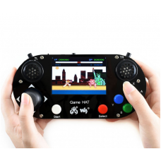 Waveshare Game HAT for Raspberry Pi