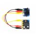 Waveshare garsiakalbio modulis skirtas Micro:bit  2.0V ~ 5.5V