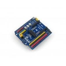 WaveShare IO Expansion Shield for Arduino