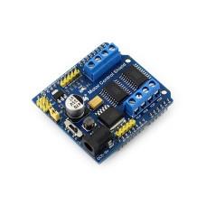Waveshare Motor Control Shield 9V/0.6A - Arduino Priedėlis