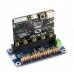 Waveshare PWM servo variklių valdiklis skirtas Micro:bit 16 kanalų 12-bit 5V