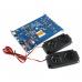 Waveshare Talpinis Lietimui Jautrus Ekranas Raspberry Pi 3B+/3B/2B/Zero Mikrokompiuteriui - LCD IPS 7